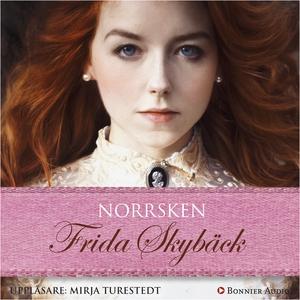 Norrsken (ljudbok) av Frida Skybäck