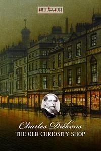 The Old Curiosity Shop (e-bok) av Charles Dicke