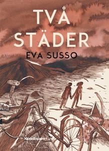 Två städer (e-bok) av Eva Susso