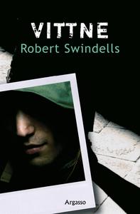 Vittne (e-bok) av Robert Swindells