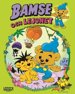 Bamse och Lejonet (e-bok) av Rune Andréasson