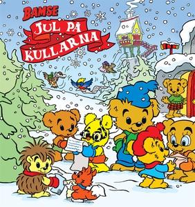 Bamse och jul på kullarna (e-bok) av Jan Magnus