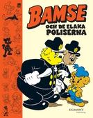 Bamse och Elaka Poliserna