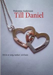 Till Daniel (e-bok) av Walentine Andersson