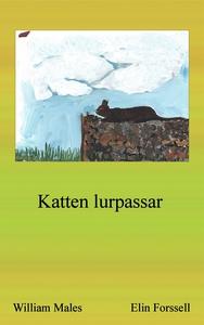 Katten lurpassar (e-bok) av William Males, Elin