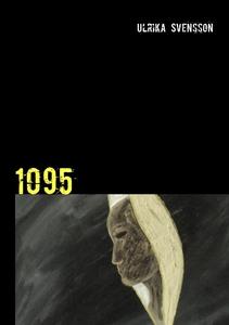 1095 (e-bok) av Ulrika Svensson