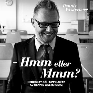 - Hmm eller Mmm? (e-bok) av Dennis Westerberg