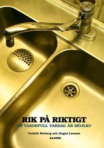Rik på riktigt (e-bok) av Fredrik Warberg, Jörg