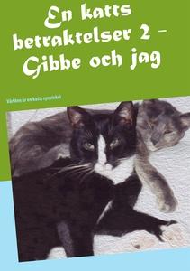 En katts betraktelser 2 (e-bok) av Peter Stare