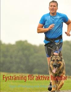 Fysträning för aktiva hundar (e-bok) av Britta