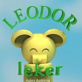 Leodor leker