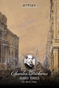 Hard Times (e-bok) av Charles Dickens