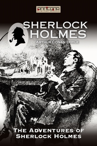 The Adventures of Sherlock Holmes (e-bok) av Ar