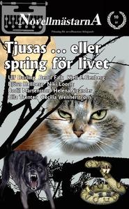 Tjusas ... eller spring för livet (e-bok) av Ul