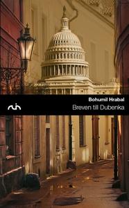 Breven till Dubenka (e-bok) av Bohumil Hrabal