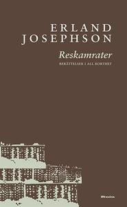 Reskamrater (e-bok) av Erland Josephson