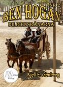 Ben Hogan Nr 2 - Diligensrånarna