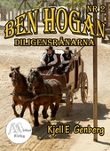 Ben Hogan - Nr 2 - Diligensrånarna