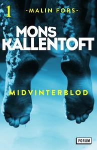 Midvinterblod (e-bok) av Mons Kallentoft