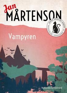 Vampyren (e-bok) av Jan Mårtenson