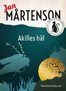 Akilles häl (e-bok) av Jan Mårtenson