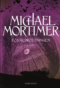 Fossildrottningen (e-bok) av Michael Mortimer