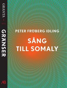 Sång till Somaly: en e-singel ur Granta #1 (e-b