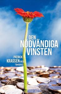 Den nödvändiga vinsten (e-bok) av Karin Svanbor
