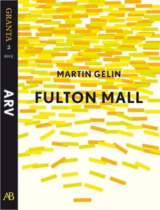 Fulton Mall: en e-singel ur Granta #2 (e-bok) a