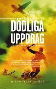 Dödliga uppdrag under andra världskriget (e-bok