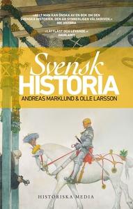 Svensk historia (e-bok) av Andreas Marklund, Ol