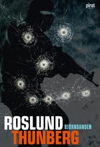 Björndansen (e-bok) av Anders Roslund, Stefan T