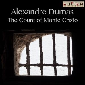 The Count of Monte Cristo (ljudbok) av Alexandr