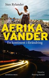 Afrika vänder: En kontinent i förändring (e-bok
