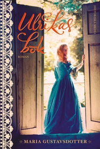 Ulrikas bok (e-bok) av Maria Gustavsdotter