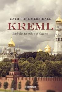 Kreml: Symbolen för makt och rikedom (e-bok) av