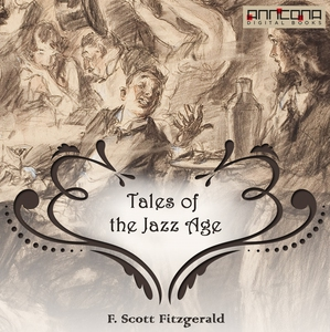 Tales of the Jazz Age (ljudbok) av F. Scott Fit