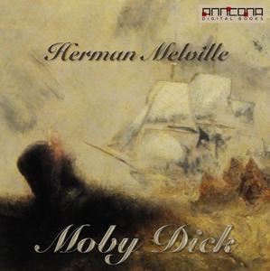 Moby Dick (ljudbok) av Herman Melville