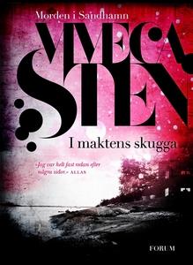 I maktens skugga (e-bok) av Viveca Sten