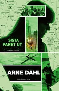Sista paret ut (e-bok) av Arne Dahl