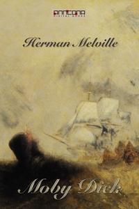Moby Dick (e-bok) av Herman Melville