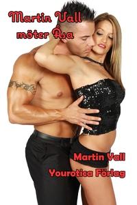 Martin Vall möter Åsa (e-bok) av Martin Vall