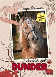 Lita på Dunder (e-bok) av Inger Frimansson