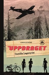 Svarta rosorna 1 - Uppdraget (e-bok) av Camilla