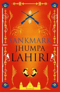 Sankmark (e-bok) av Jhumpa Lahiri