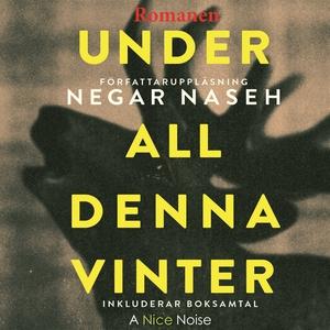 Under all denna vinter - Romanen (ljudbok) av N