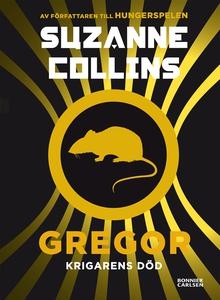 Krigarens död (e-bok) av Suzanne Collins