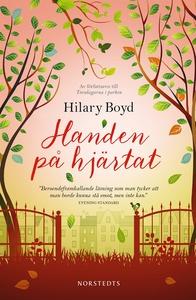 Handen på hjärtat (e-bok) av Hilary Boyd