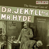 The Strange case of Dr Jekyll & Mr Hyde