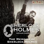 The Memoirs of Sherlock Holmes